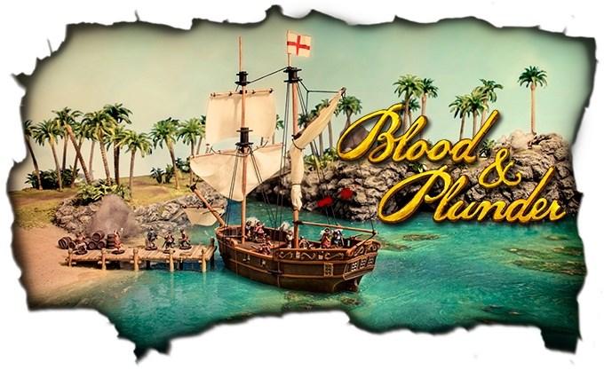 Blood & Plunder D-A-CH