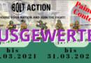 Bolt Action Sponsoren Wettbewerb ausgewertet