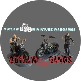 Outlaw Miniature Wargames